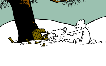 Preview Calvin And Hobbes