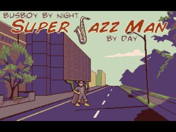 Super Markup Man