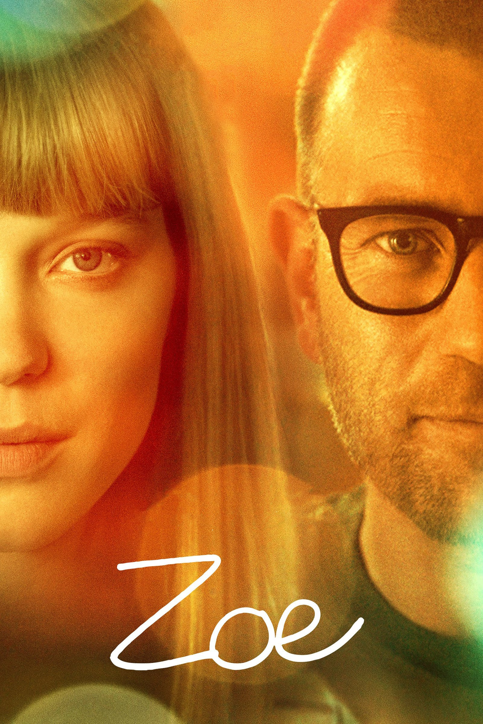 Zoe Movie Poster - ID: 257042 - Image Abyss