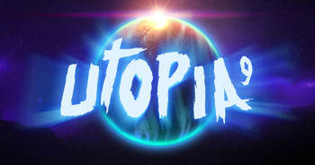 UTOPIA 9 - A Volatile Vacation