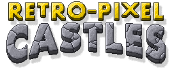 Retro-Pixel Castles: The Godlike Village Simulator