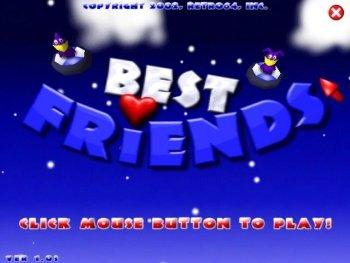 Nintendogs: Best Friends