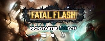 Fatal Zero Action