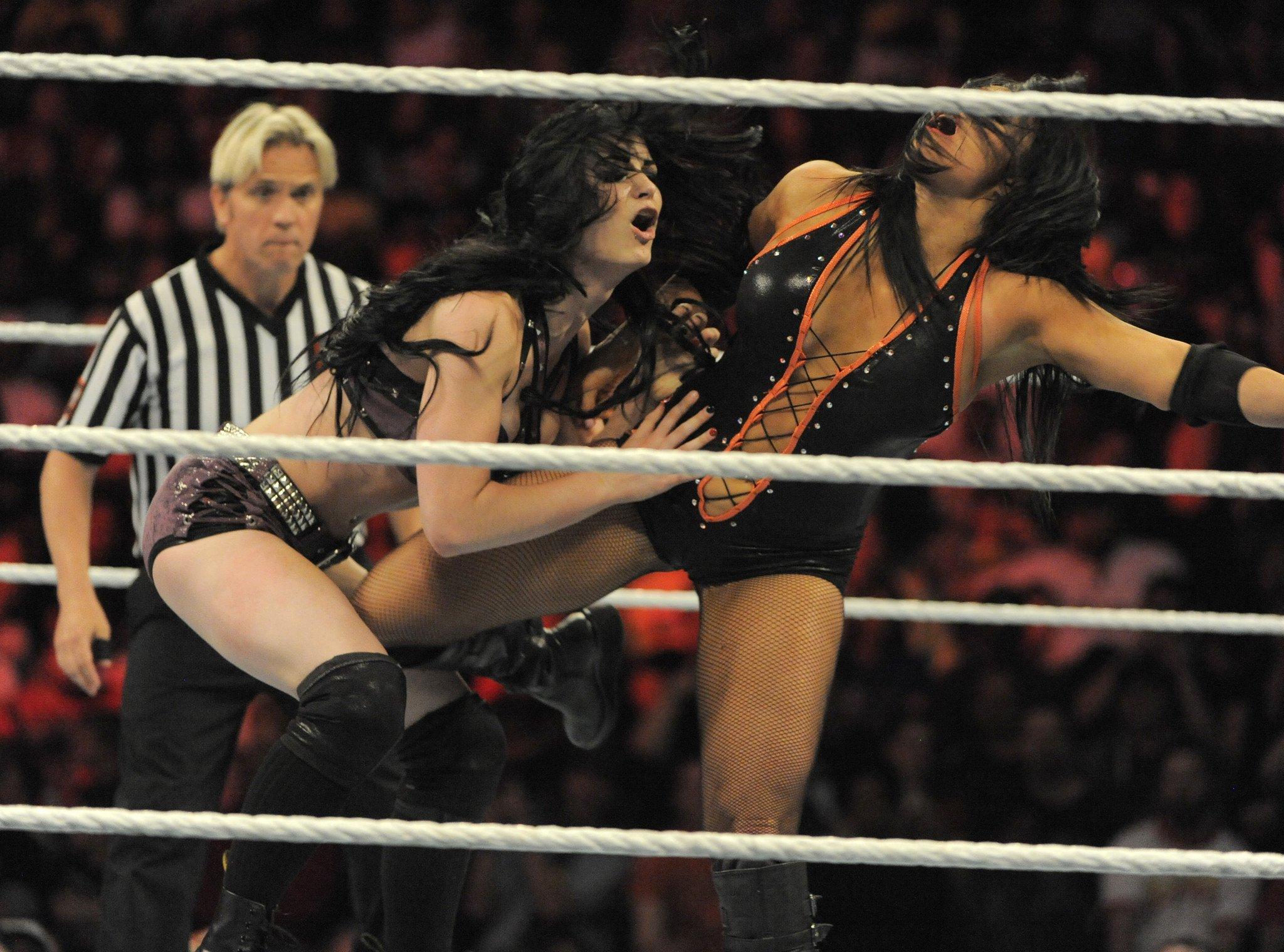 Sexy sex wwe WWE Divas