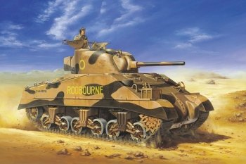 Preview Military Tanks