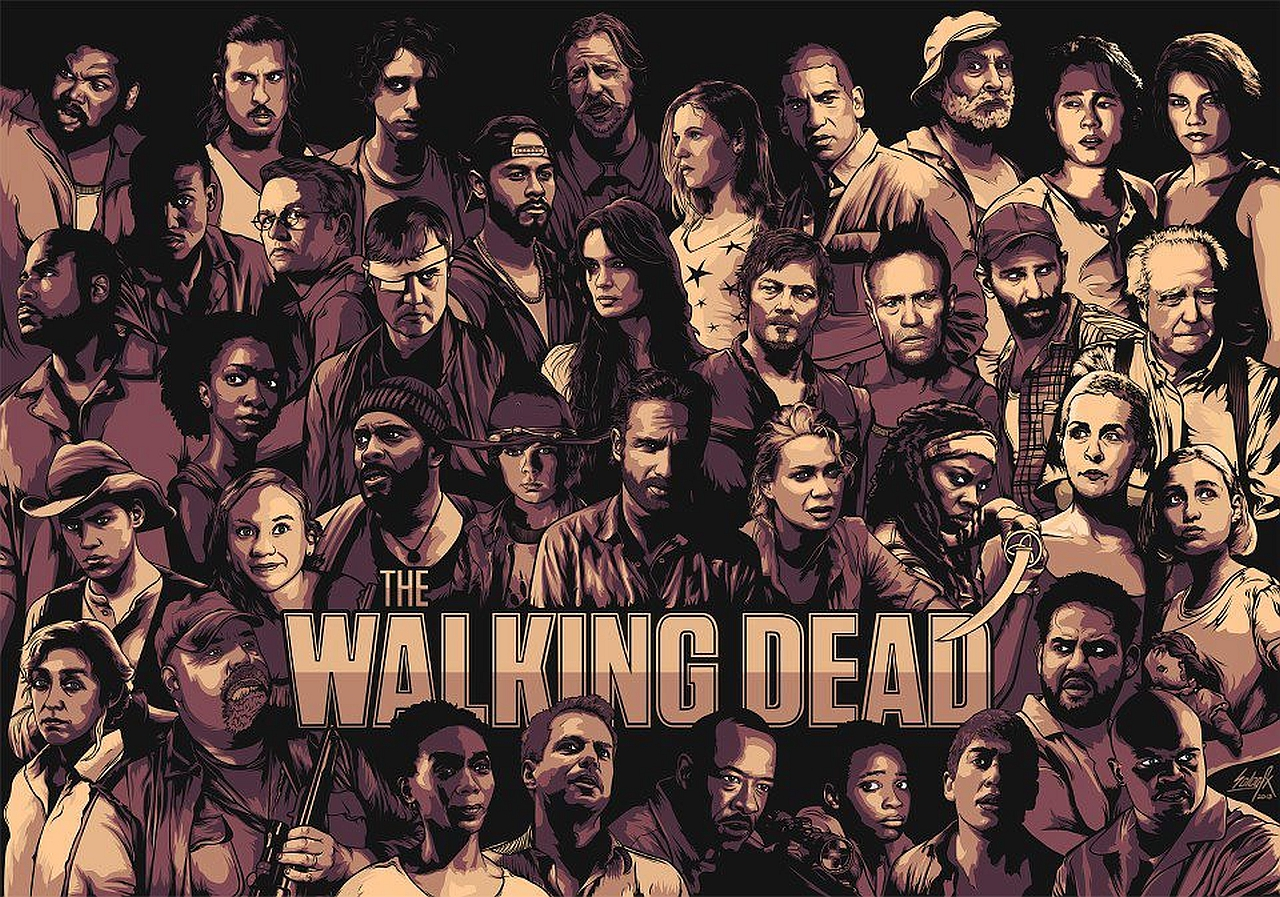 Preview The Walking Dead (TV Show)