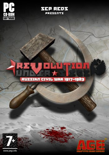 Revolution Under Siege Gold
