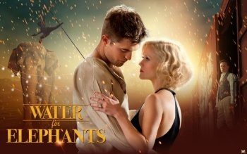 Sub-Gallery ID: 3292 Water For Elephants
