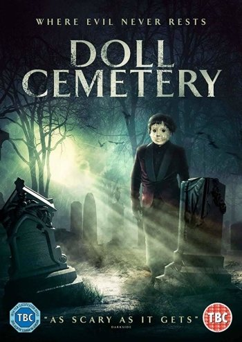 Doll Cemetary