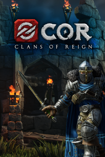 Clans of Reign