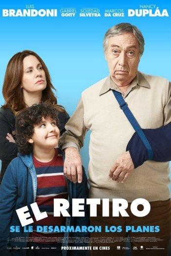The Retirement