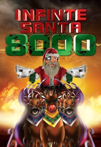 Infinite Santa 8000