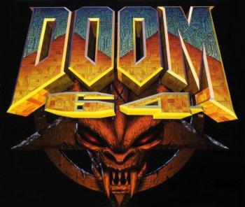 Doom 64 EX