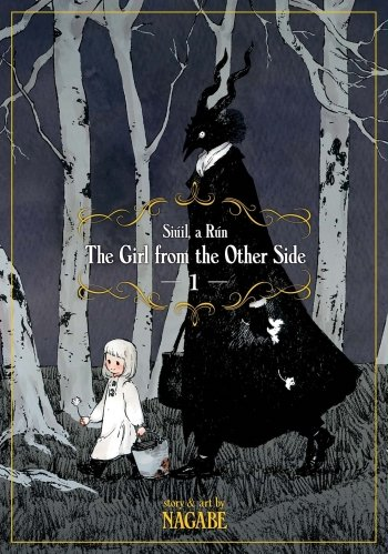The Girl from the Other Side