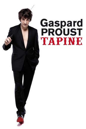 Gaspard Proust tapine