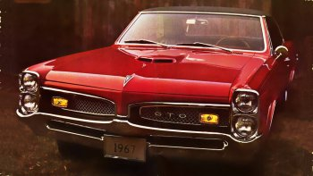 Preview Pontiac