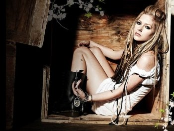 Preview Avril Lavigne