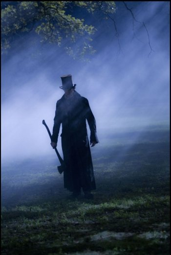 Preview Abraham Lincoln Vampire Hunter