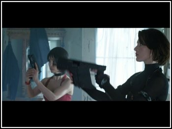 Preview Resident Evil Retribution
