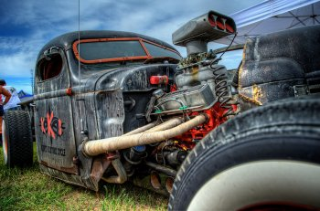 Preview Rat Rod