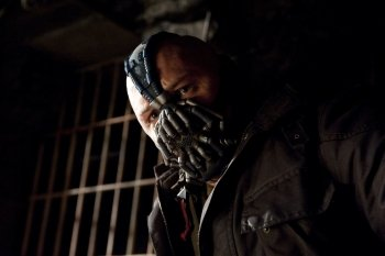 Preview Dark Knight Rises