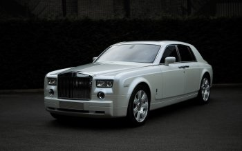 Preview Rolls Royce