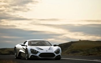 Preview Zenvo