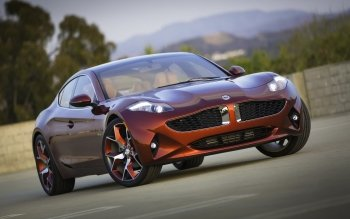 Preview Fisker