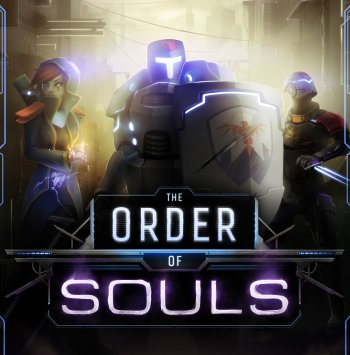 The Order of Souls