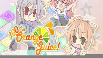Preview Video Game - 100% Orange Juice Images