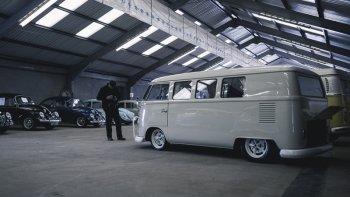 Preview volkswagen microbus