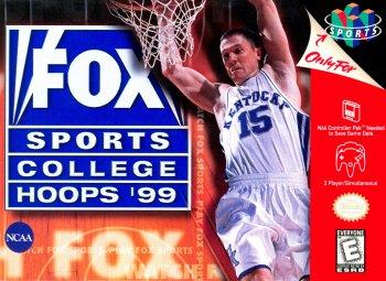 Fox Sports College Hoops '99