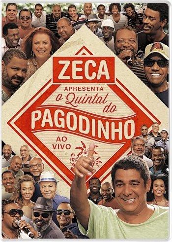 Zeca apresenta: O Quintal do Pagodinho ao vivo