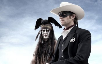 Sub-Gallery ID: 3237 The Lone Ranger