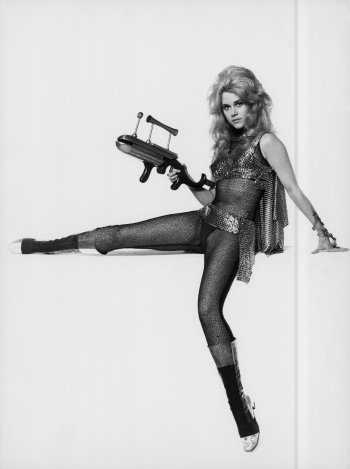 Preview Barbarella