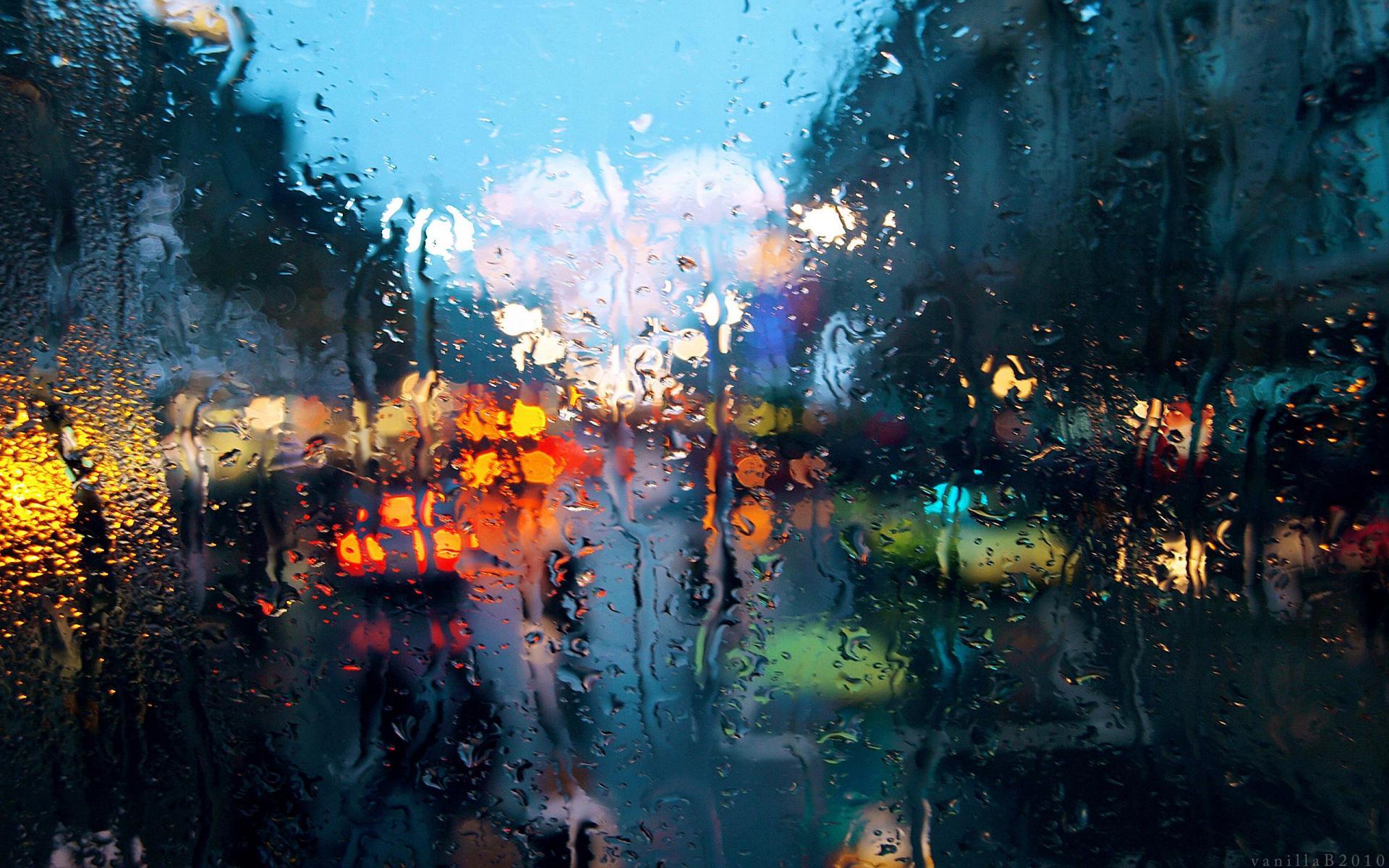 Preview Rain
