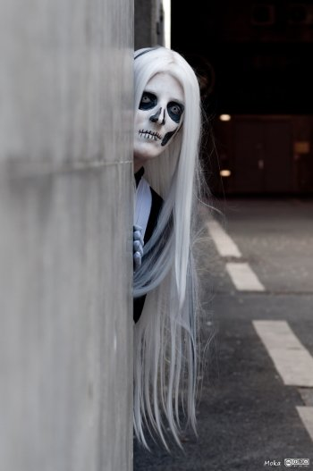 Preview Silver Banshee