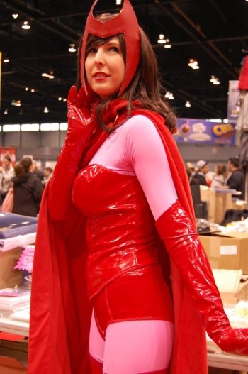 Preview Scarlet Witch