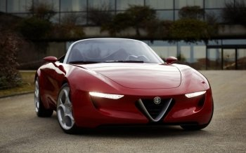 Preview Alfa Romeo