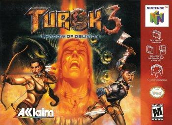Turok 3: Shadow of Oblivion