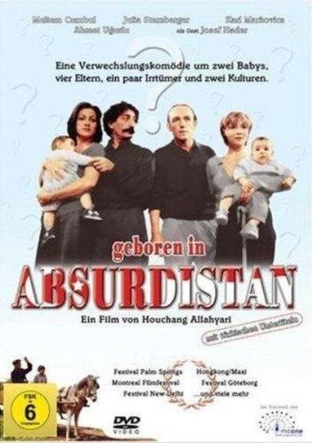 Born in Absurdistan