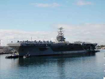 Preview USS Abraham Lincoln (CVN-72)