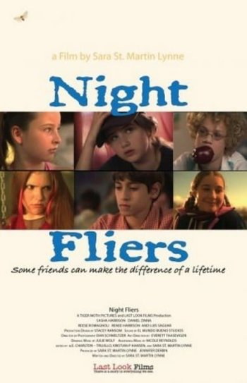Night Fliers