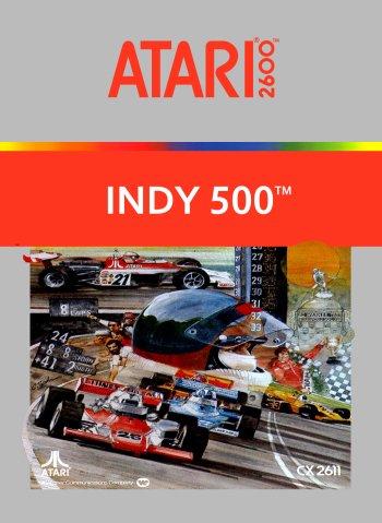 Indy 500 (Auto Racing)