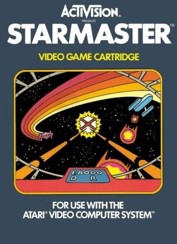 Starmaster