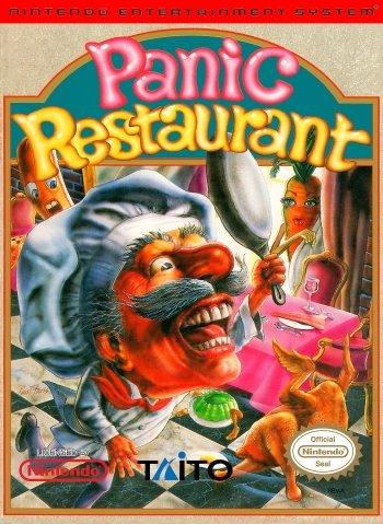 Panic Restaurant