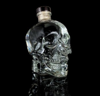 Preview Crystal Head Vodka