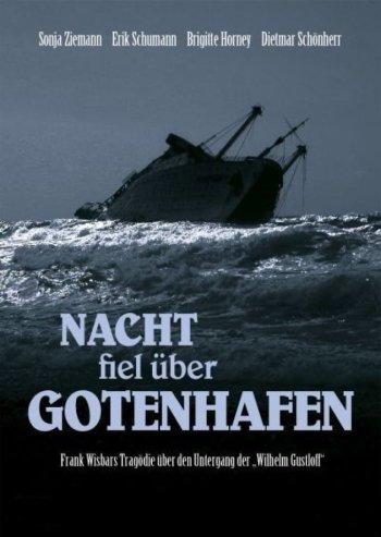 Darkness Fell On Gotenhafen