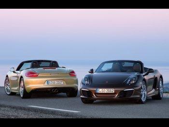 Preview Porsche