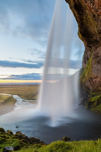 Preview Seljalandsfoss